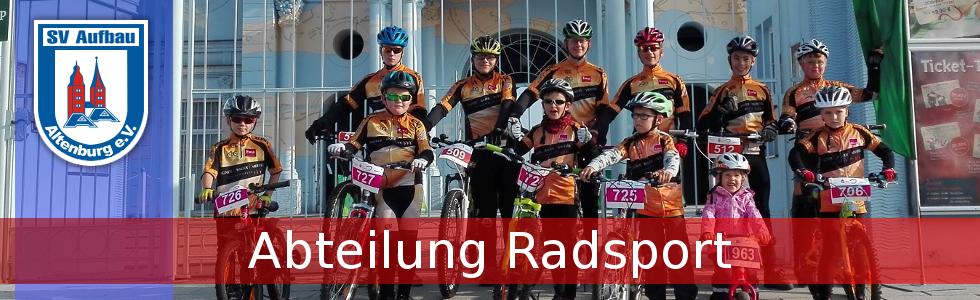 Abteilung Radsport